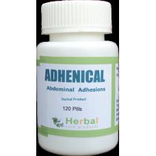 Abdominal Adhesions