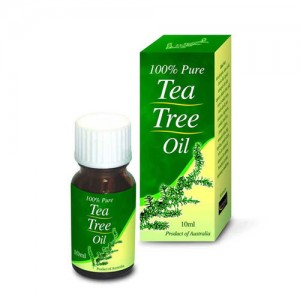 Tea Tree Oil - Herbal Care Products