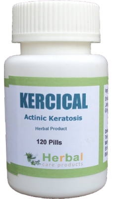 11 Natural Treatments for Actinic Keratosis - Herbal Care
