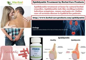 Natural Treatment for Epididymitis