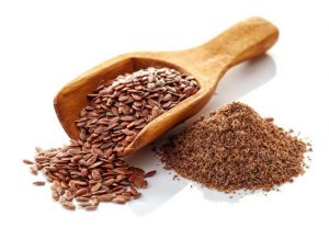 Flaxseeds for Uveitis