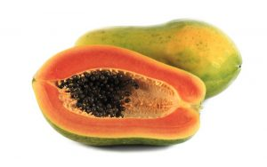 Papaya for Uveitis