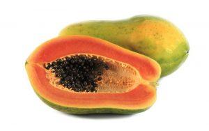 Papaya for Uveitis