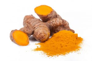 Turmeric for Uveitis