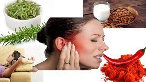 Herbs for Trigeminal Neuralgia