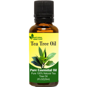 Tea Tree Oil for Sebaceous Cyst