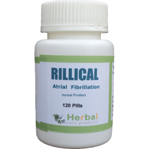 Herbal Treatment for Atrial Fibrillation