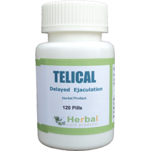Herbal Treatment for Delayed Ejaculation