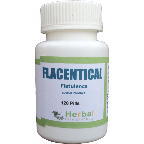 Herbal Treatment for Flatulence