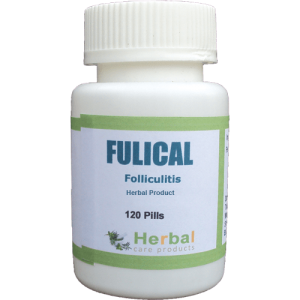 Herbal Treatment for Folliculitis