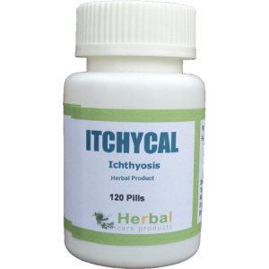 Herbal Treatment for Ichthyosis