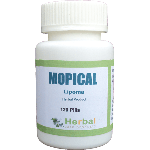 Herbal Treatment for Lipoma