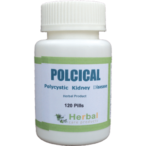 Herbal Treatment for Polycystic Kidney Disease