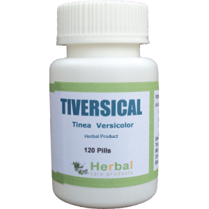 Herbal Treatment for Tinea Versicolor