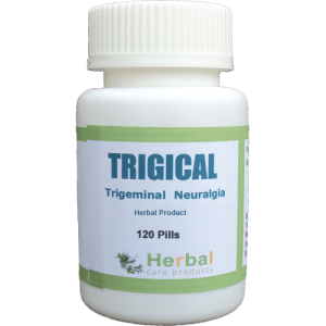 Herbal Treatment for Trigeminal Neuralgia