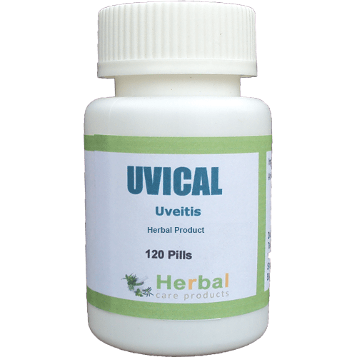 Herbal Treatment for Uveitis