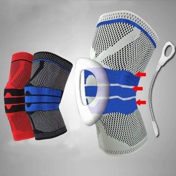 Advanced Knee Brace and Support